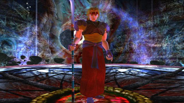 Ark Screenshot 1