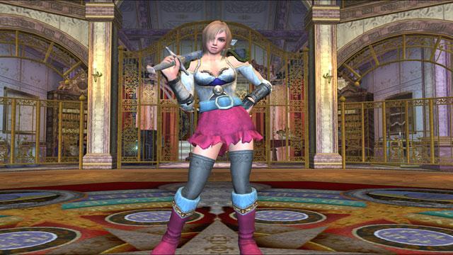 Ashelia Dalmasca Screenshot 1