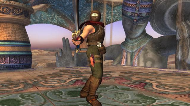 Assassin Screenshot 1