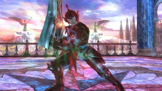 Blood Knight Screenshot 1