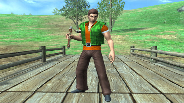 Brock Screenshot 1