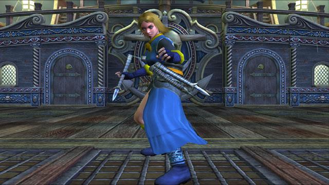 Captain Katerina Screenshot 1