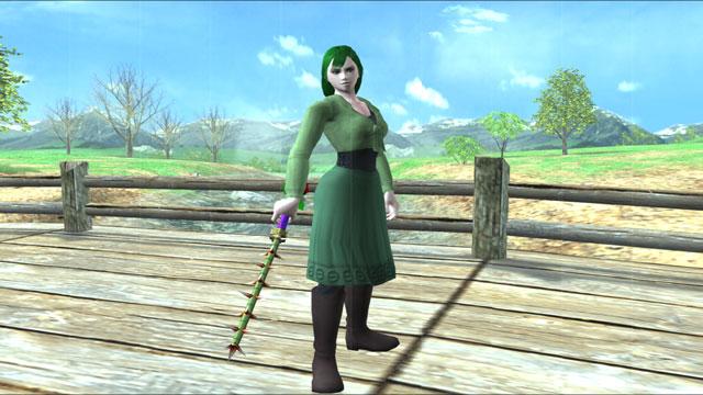 Cheryl Screenshot 1