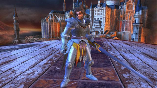 Heinreich Screenshot 1
