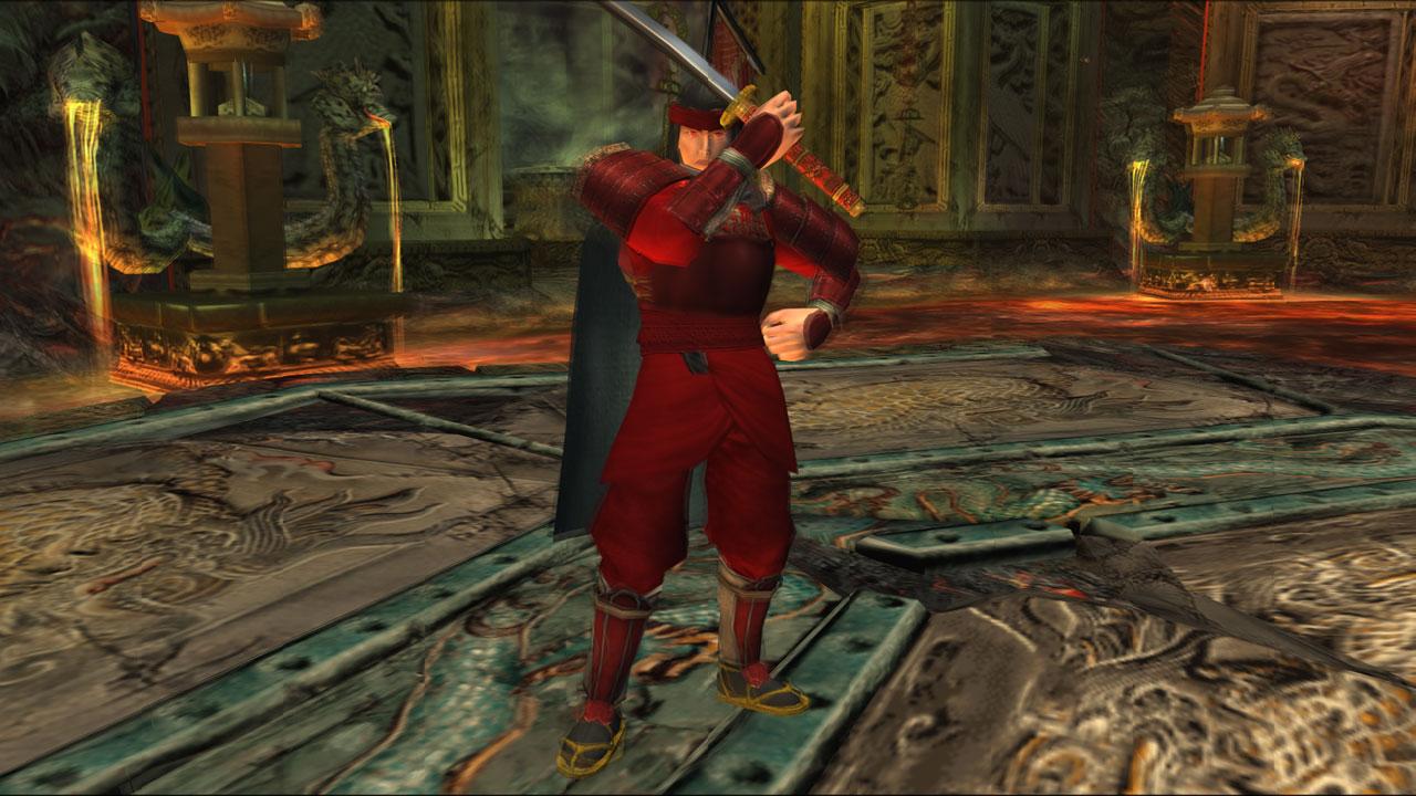 Hinomitsu Screenshot 1