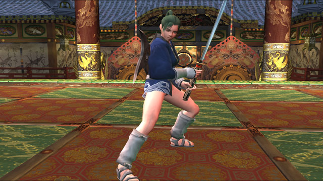 Izumi Screenshot 1