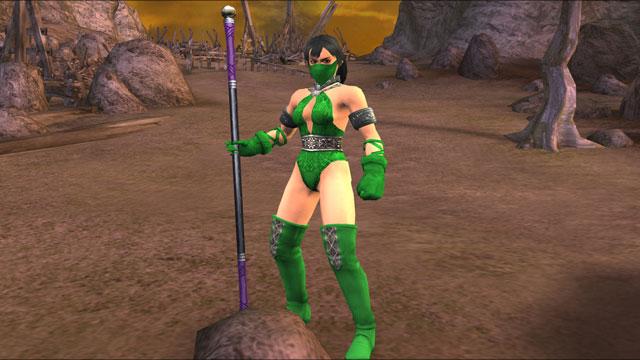Jade Screenshot 1