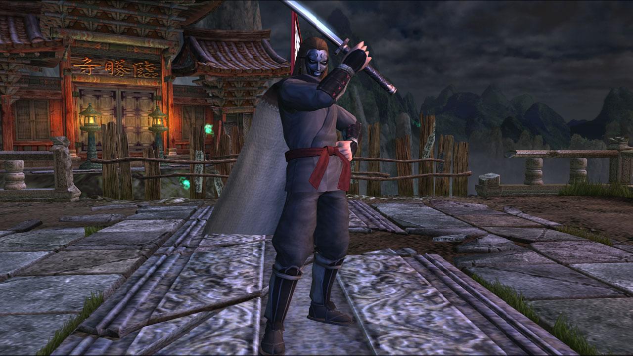 Kagemitsu Screenshot 1