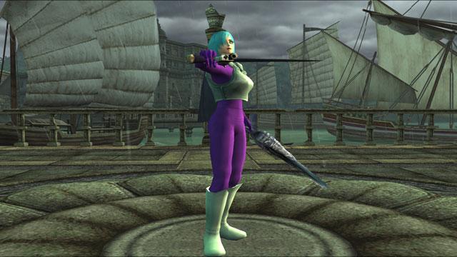 Karin Aoi Screenshot 1