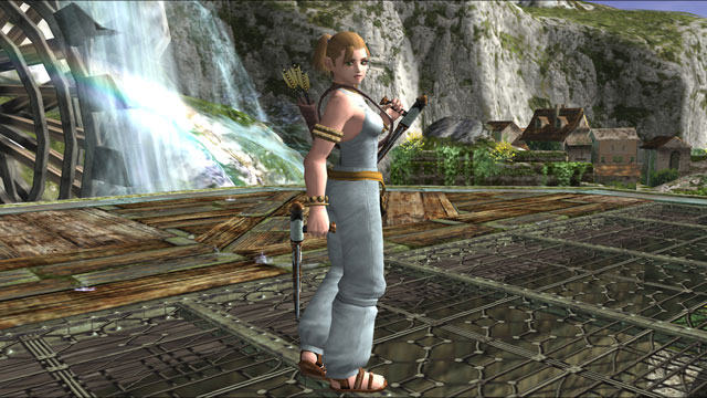Marle Screenshot 1