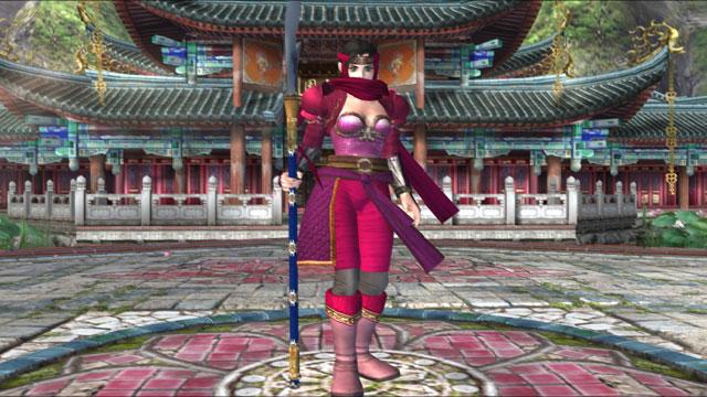 Mikado Screenshot 1