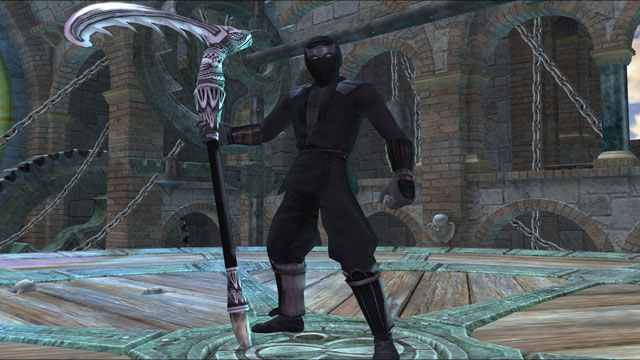 Noob Saibot Screenshot 1