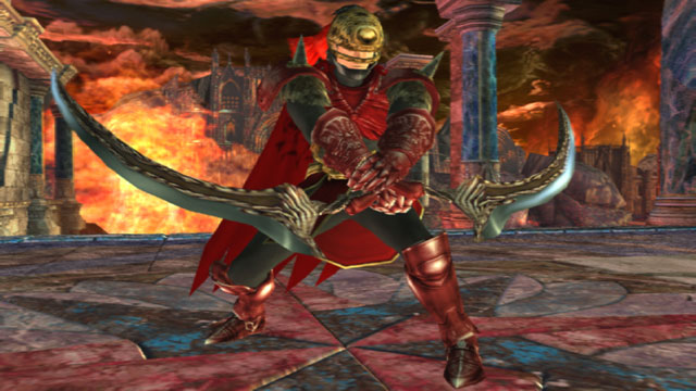 Richter Formalhaut Screenshot 1