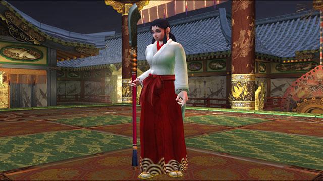 Suzuka Hanehara Screenshot 1