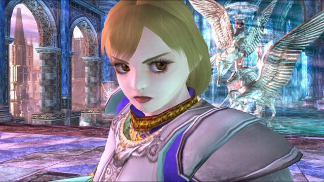Agrias Oaks Screenshot 2
