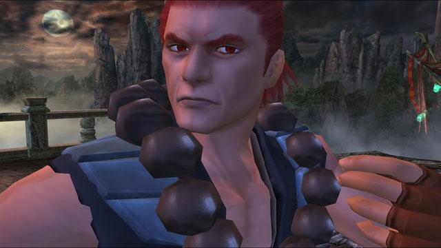 Akuma (Gouki) Screenshot 2