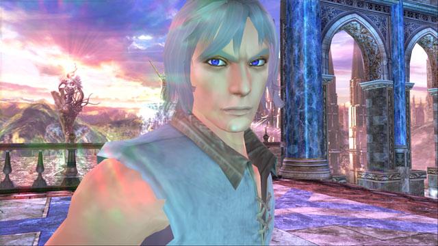Andrew (MLP) Screenshot 2