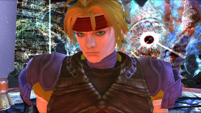Ark Screenshot 2
