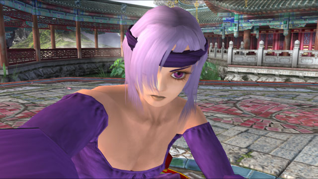 Ayane Screenshot 2