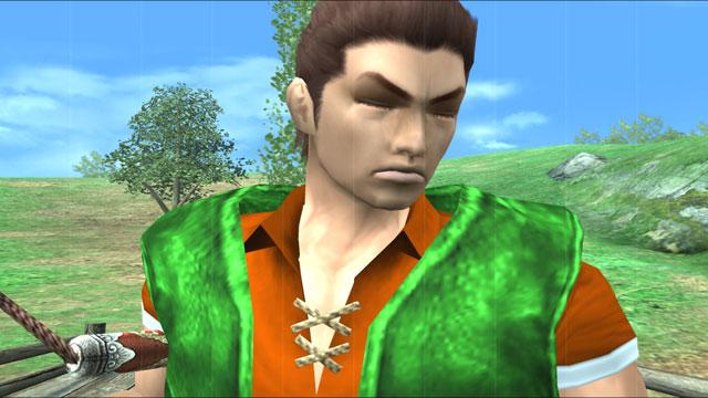 Brock Screenshot 2