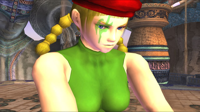 Cammy White Screenshot 2