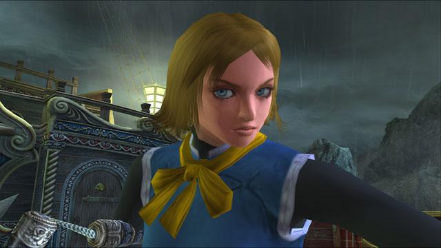 Captain Katerina Screenshot 2