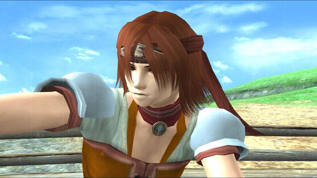 Chiho Masuda Screenshot 2