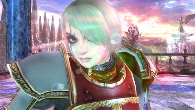 Claritia Silberhertz Screenshot 2