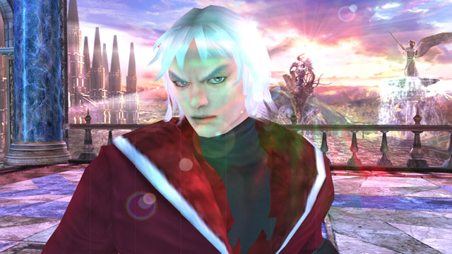 Dante Screenshot 2