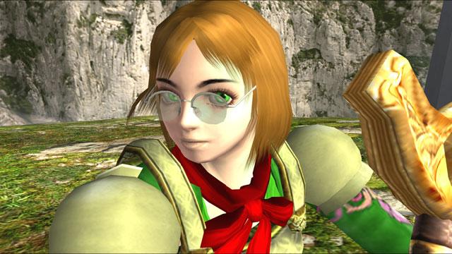 Fuu Hououji Screenshot 2
