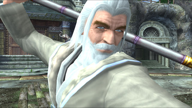 Gandalf the White Screenshot 2