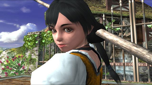 Garnet Alexandros Screenshot 2
