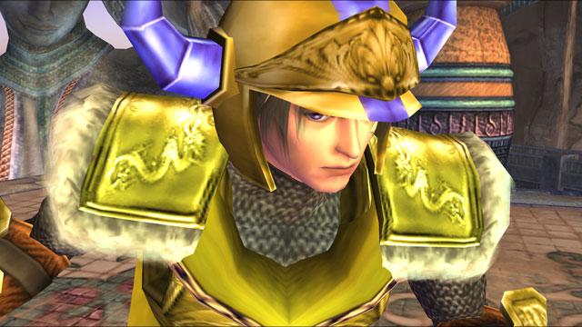 Gilgamesh Screenshot 2