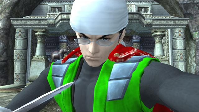 Great Saiyaman Screenshot 2