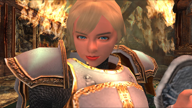 Guinevere Screenshot 2