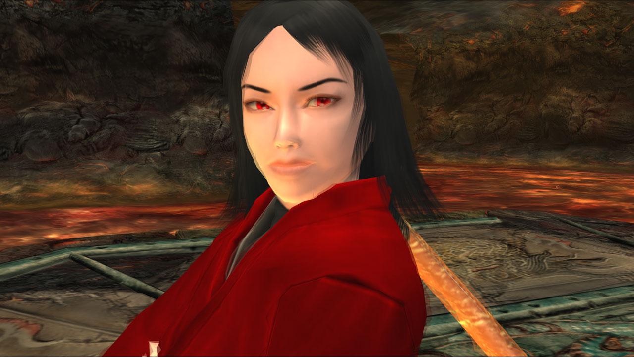 Homura Screenshot 2