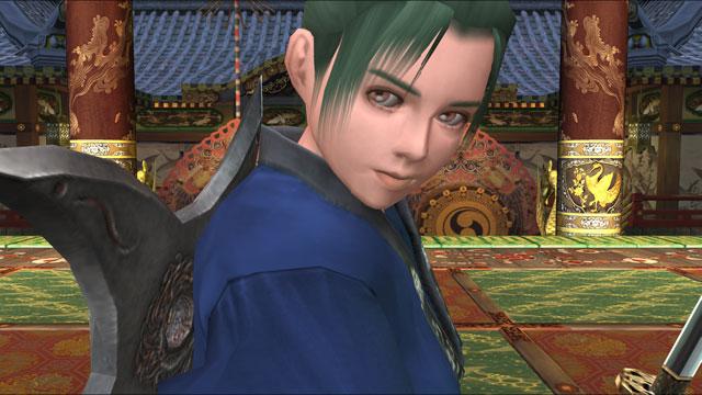 Izumi Screenshot 2