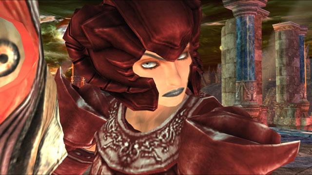 Janetsa Darkness Screenshot 2