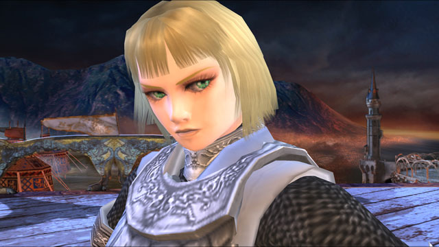 Jeanne d'Arc Screenshot 2