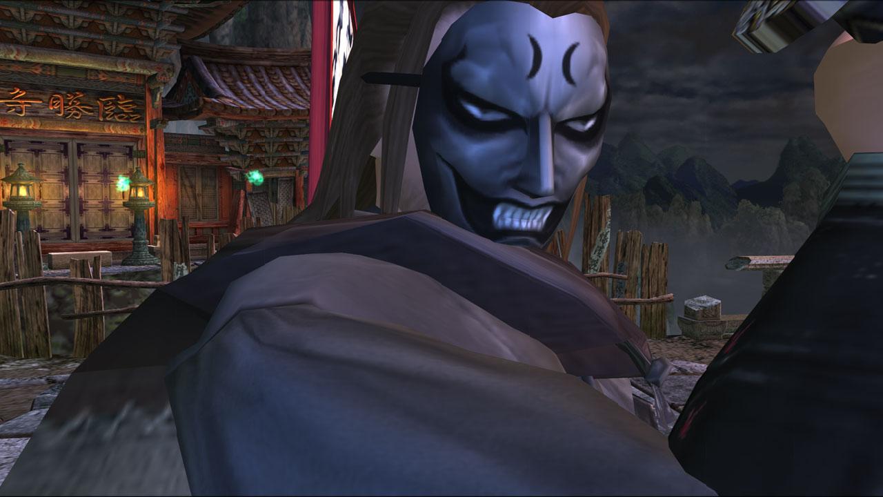 Kagemitsu Screenshot 2