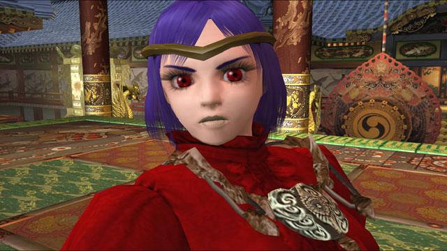 Kanako Yasaka Screenshot 2