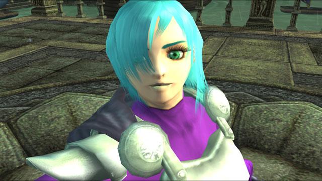 Karin Aoi Screenshot 2