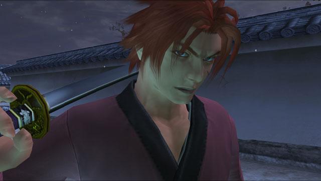 Kenshin Himura Screenshot 2