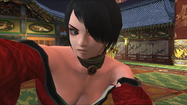 Kurenai Screenshot 2