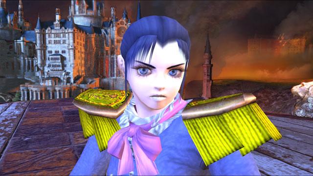 Lancelot Lakeknight Screenshot 2