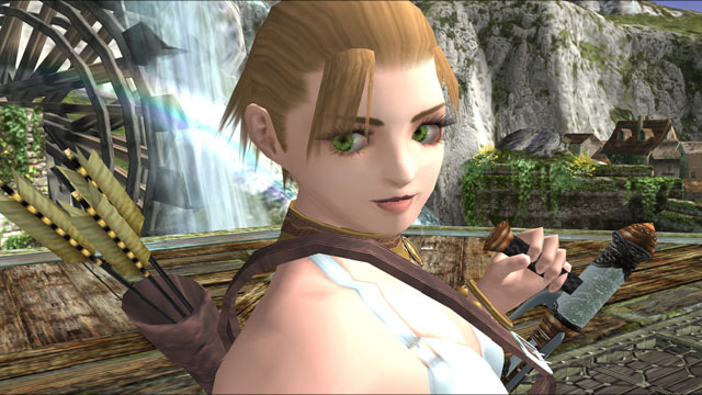 Marle Screenshot 2