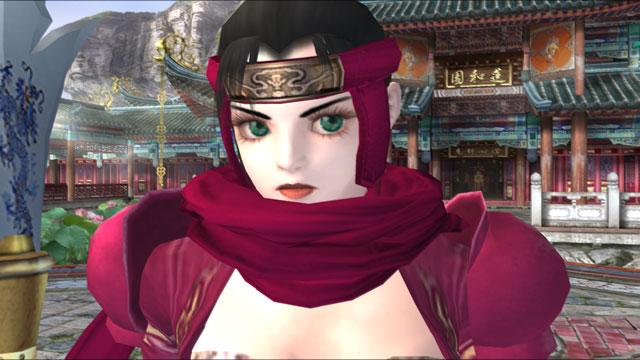 Mikado Screenshot 2
