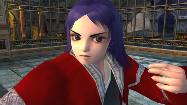 Misato Katsuragi Screenshot 2