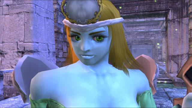 Mystical Elf Screenshot 2