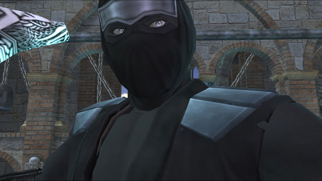 Noob Saibot Screenshot 2
